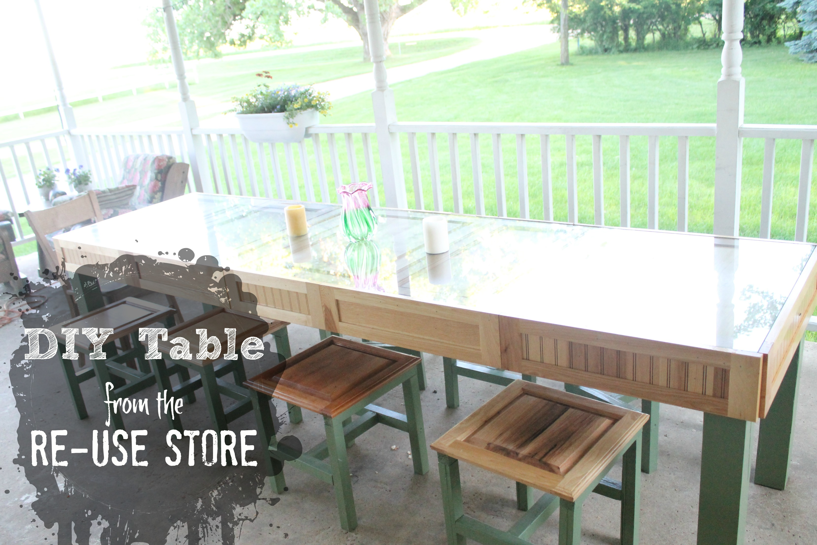 reuse table