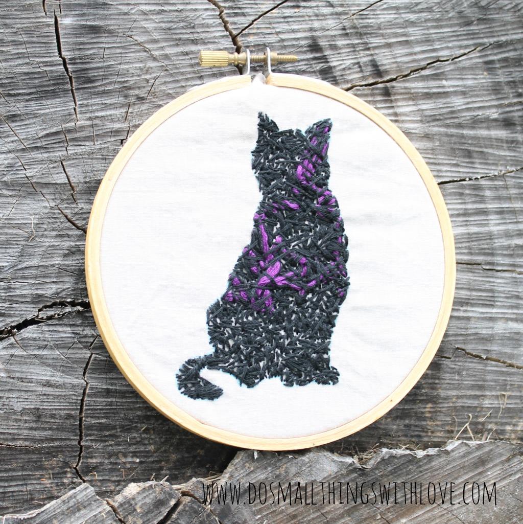 scribble kitty 1
