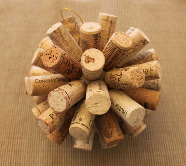 wine-cork-ball-ornament