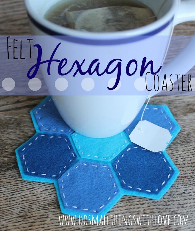 felt-hexagon-coaster