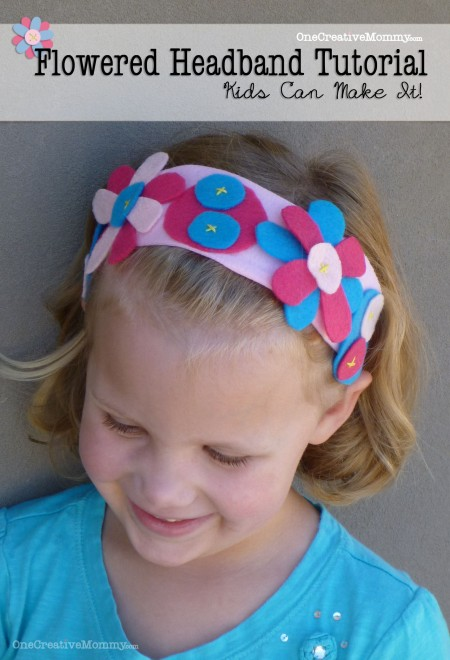 Flowered-Headband-Tutorial-from-OneCreativeMommy-tall-450x660