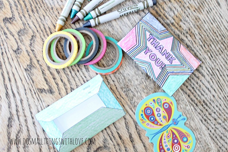 gift cards envelopes for teacher free printable