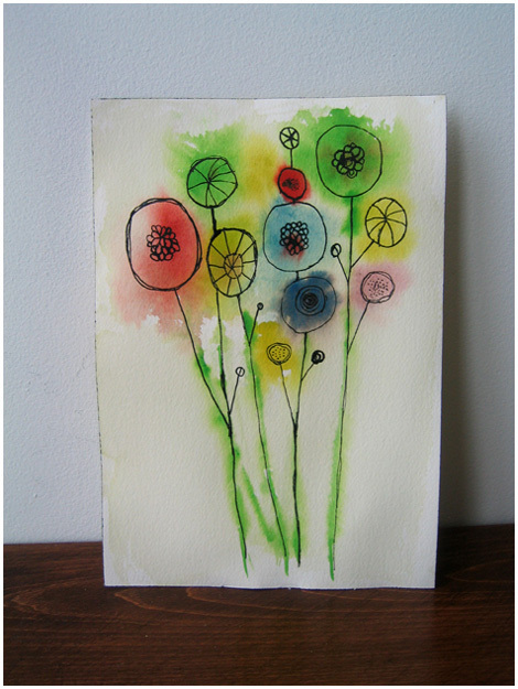 12_watercolourflowers