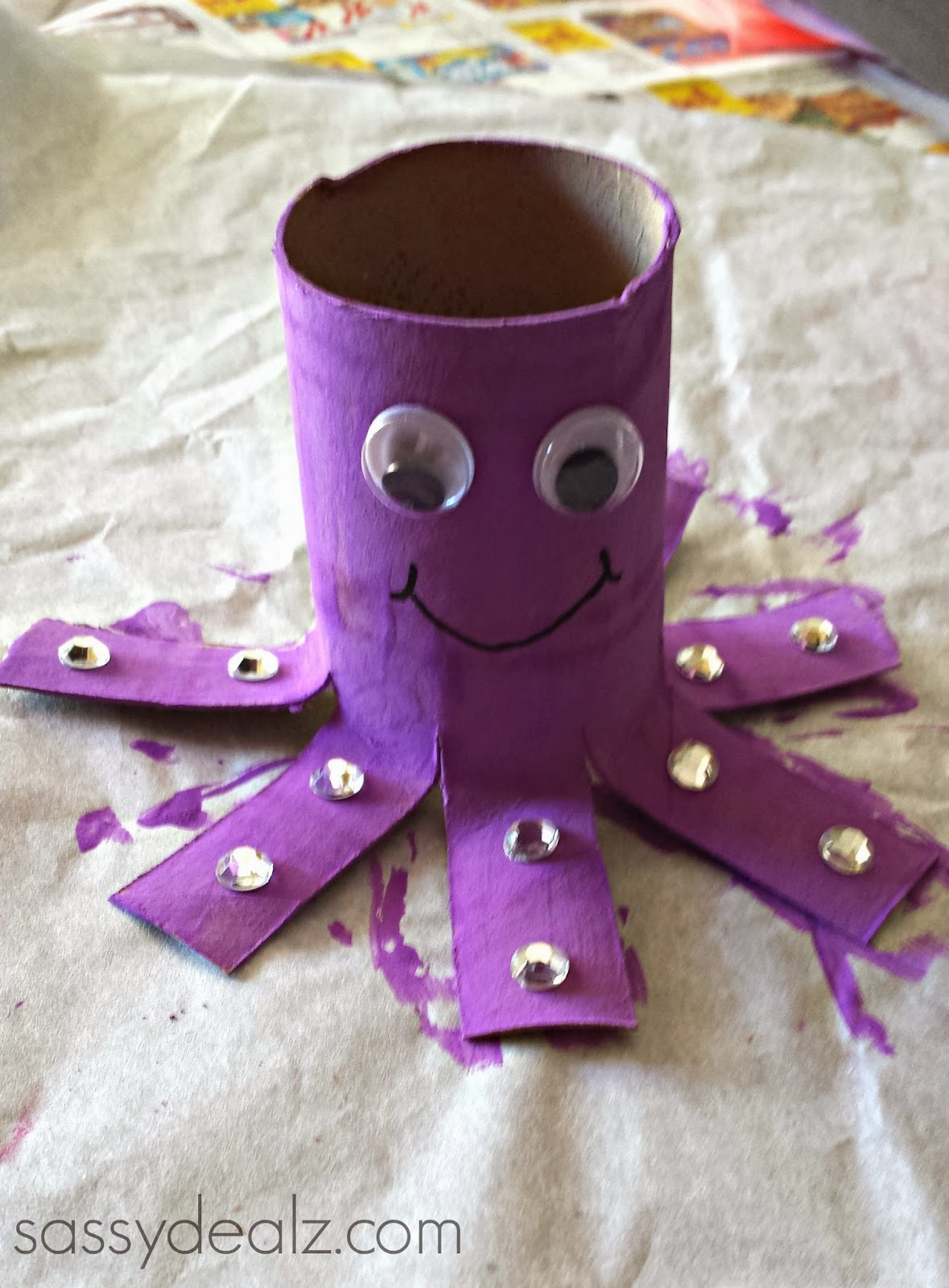 octopus-toilet-paper-roll-crafts