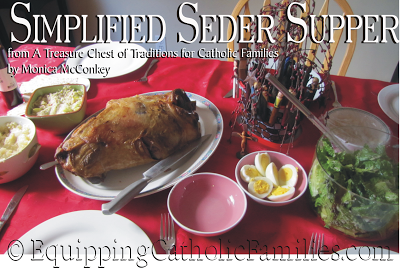 Simplified_Simple_Seder_supper