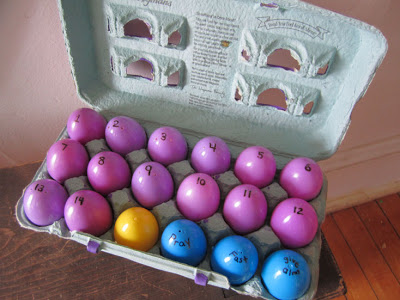 stations of the cross eggs 2