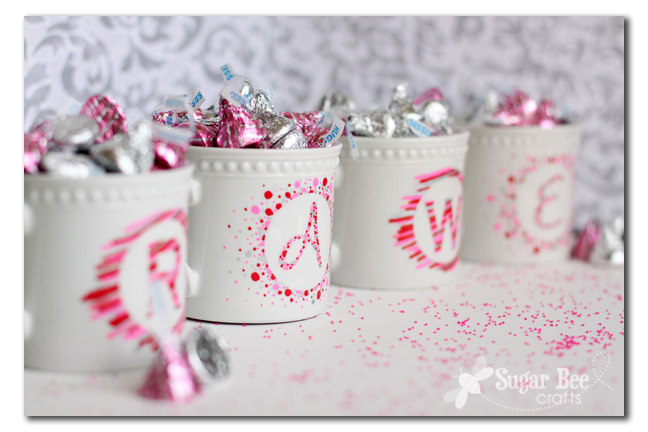 last minute gift diy sharpie mug
