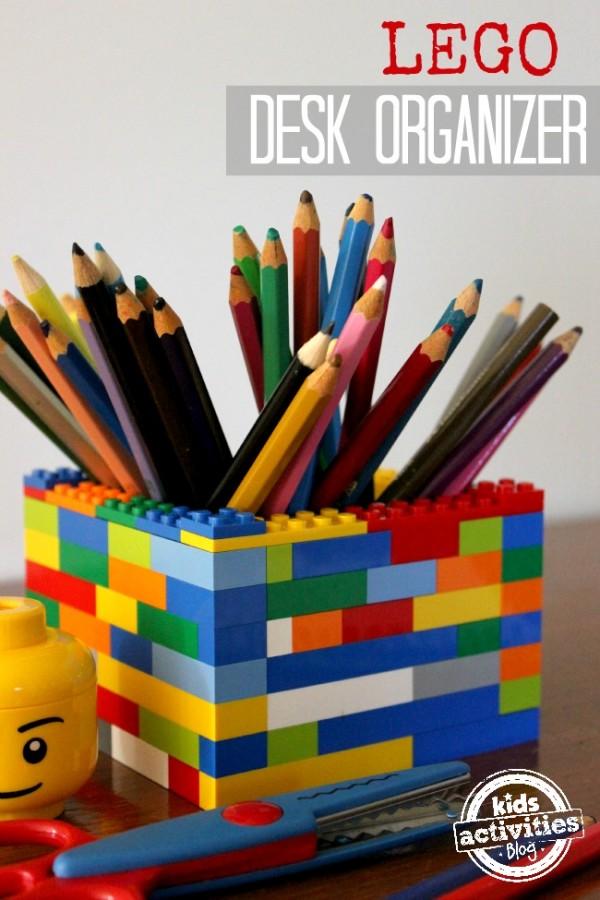 Lego-desk-organizer