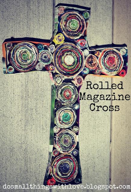 mag cross