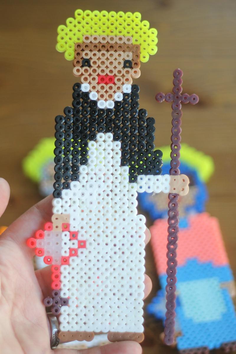 st-dominic-in-perler-beads